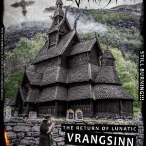 VRANGSINN & THE ARSONISTS